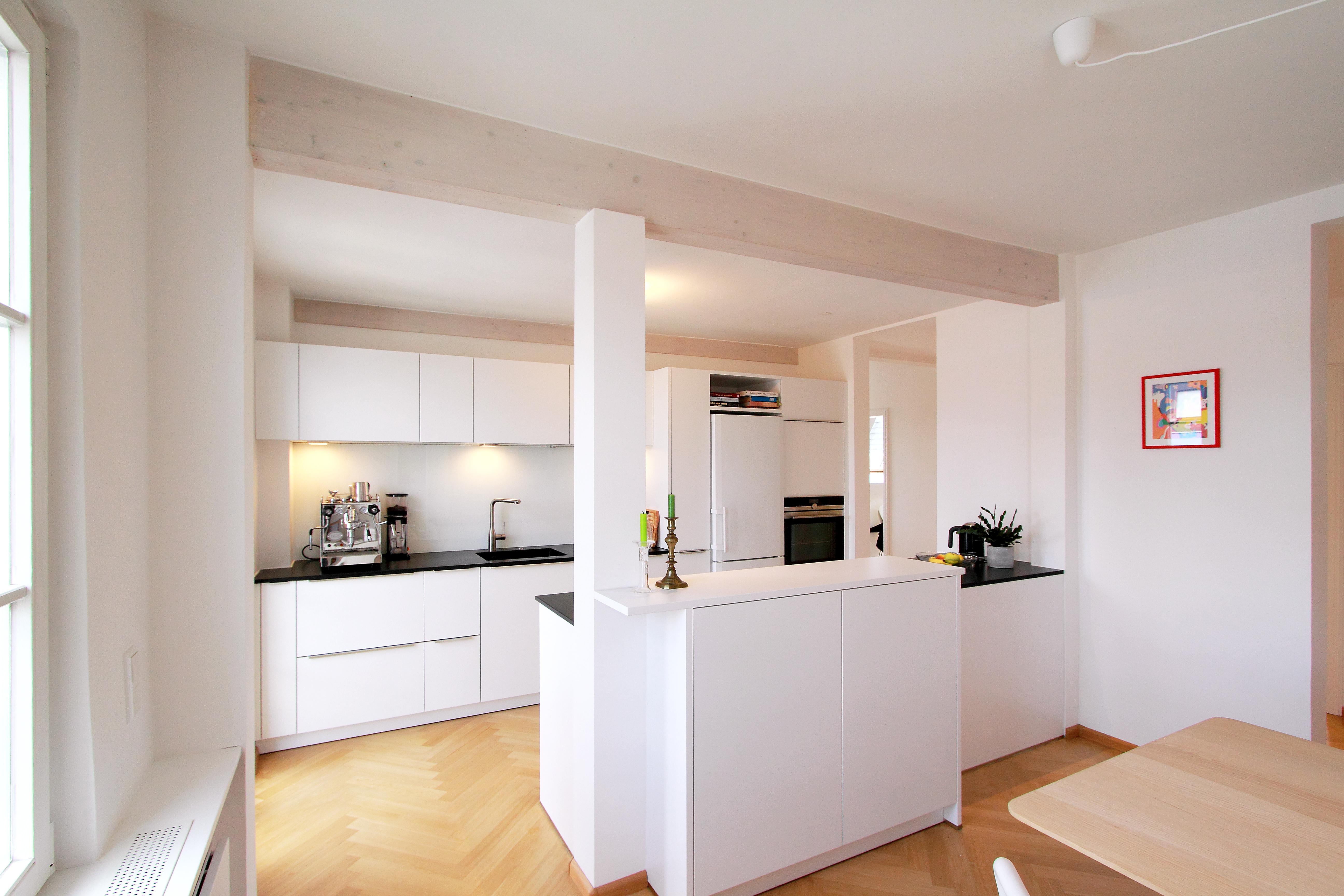 Wohnraumsanierung | Lassen | Freiburg | Breisgau - Badrenovierung ...