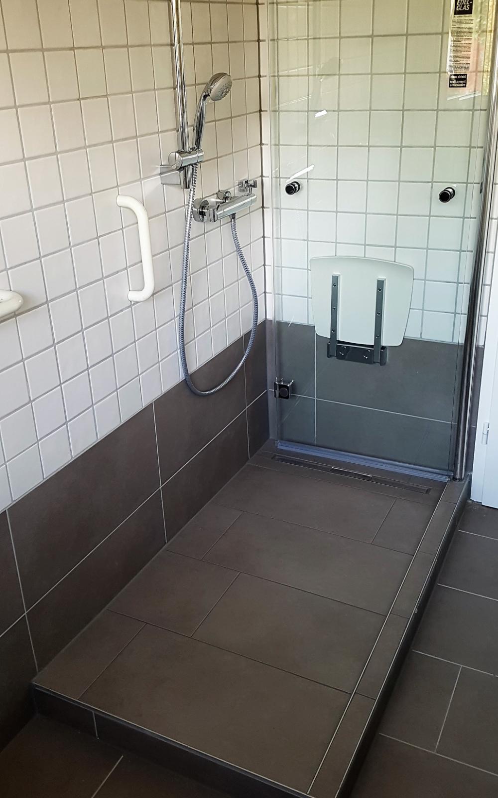 Teilrenovierung Duschen Lassen Freiburg Breisgau